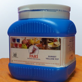 Food colors Flexible packing options for extra safety Exporters Manufacturers India
